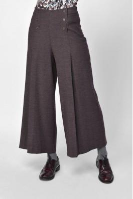 Юбка-брюки женская